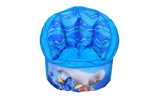Disney Finding Dory Toddler Bean Bag Chair by Disney