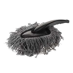 GDW Mini portable universal Tipo Dust Mop Limpieza y cepillo pulidor para autos