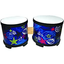First Act Discovery FB6125 Kids Bongo Drums