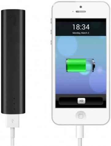 QOOPRO 30120A - Batería externa con altavoz (4000 mAh, compatible ...