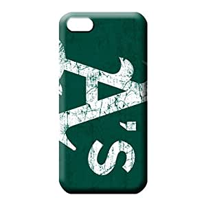 iphone 6plus 6p Excellent High-definition Hot New mobile phone cases oakland athletics mlb baseball