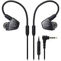 audio-technica Balanced, armature type inner ear headphones ATH-LS300