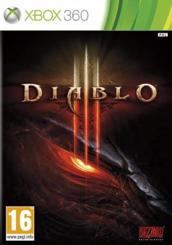 Diablo III [Importación Italiana]: Amazon.es: Videojuegos