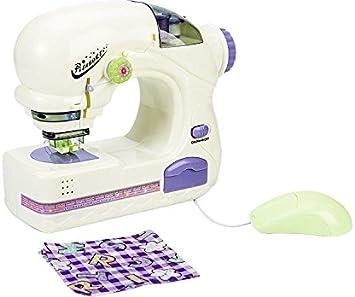 Máquina De Coser: Amazon.es: Juguetes y juegos