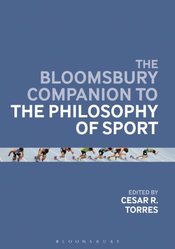 The Bloomsbury Companion to the Philosophy of Sport (Bloomsbury Companions) Pdf