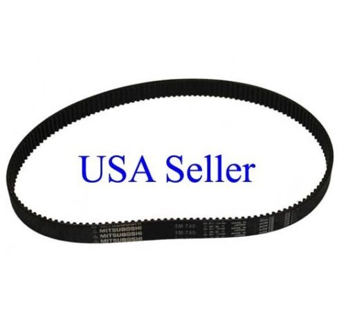New 420-3M-12 Electric Scooter Drive Timing Belt