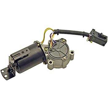 Amazoncom Dorman 600 802 Transfer Case Motor Automotive