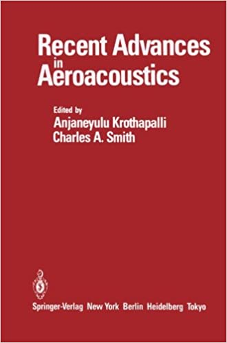 Book Recent Advances in Aeroacoustics: Proceedings of an International Symposium held at Stanford University, August 22-26, 1983