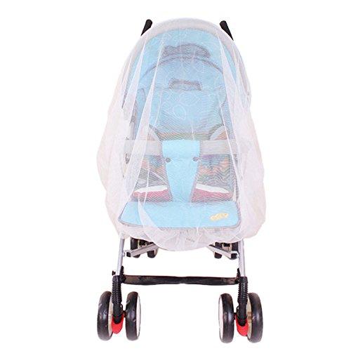 Baby Parka Stroller Cover - 5