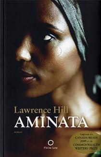 Aminata par Hill