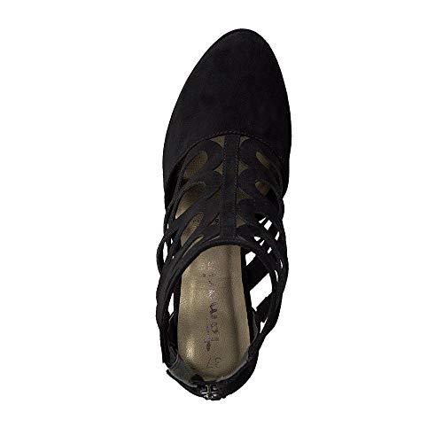 Tamaris Women's Tamaris Women's Black Women's Tamaris Black Women's Boots Boots Black Boots Boots Black Tamaris Tamaris Women's gwOnqA6xS6