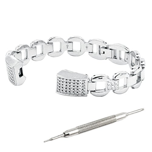 Satkago Stainless Installation Replacement Wristbands product image