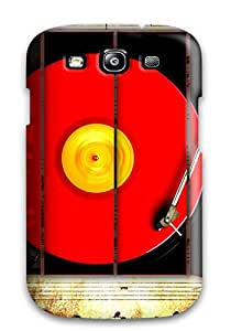 Galaxy Cover Case - QTZdkre15676xGxKC (compatible With Galaxy S3)