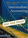 Intermediate Accounting Update, Davi Spiceland and James Sepe, 0073324663
