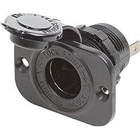 Conector hembra de 12 voltios de Blue Sea Systems
