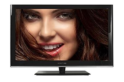 "Sceptre X405BV-FHDR 40""-Inch LED Class Full HD-TV"