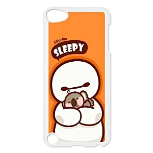Diy Phone Cover Baymax for Ipod Touch 5 WER330382