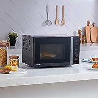 Toshiba MV AM20T(BK) NEW Microwave Oven