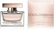ecdfa3f27 Rose The One Dolce amp Gabbana perfume - a fragrance for women 2009