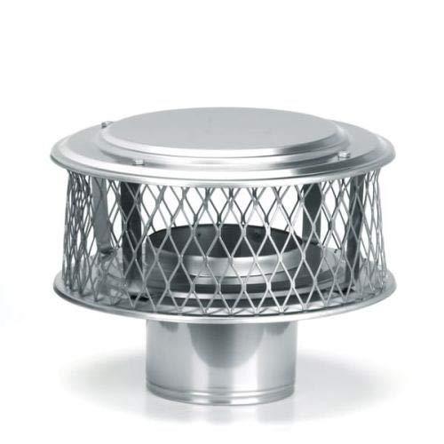 (Homesaver 10 Inch HomeSaver Guardian Cap 3/4 Inch Mesh )