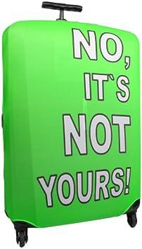HAUPTSTADTKOFFER Dunkelblau Reise Gep/äckgurt I Koffer/überzug aus Polyester//Lycra I Kofferh/ülle I Kofferschutzh/ülle 52905775 I Gr/ö/ße M I Farbe