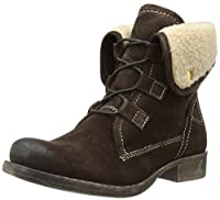 Diba Women's Jay Neen Boot,Brown,7 M US