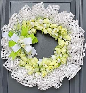 Plastic Wreath Frame #makeitlikeLaurie Five Ring Wreath Boards Round 16 Pack 5 Unique In The Creek