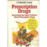 Prescription Drugs, Outlet Book Company Staff and Random House Value Publishing Staff, 0517262940