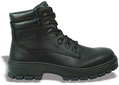 Cofra 82380-001.W45 Stanton S3 HRO SRC Chaussures de sécurité Taille 45 Noir