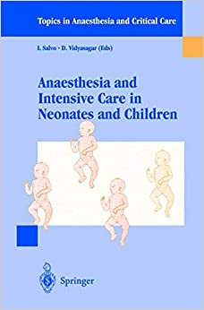Descargar En Torrent Anaesthesia And Intensive Care In Neonates And Children Epub Gratis 2019