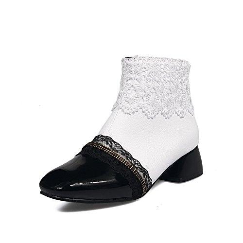 White EU ABL10138 Bianco con Donna 41 Zeppa Sandali BalaMasaAbl10138 5 wz8qSXOw