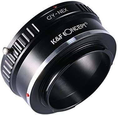 /Minolta MD/ /Adaptador de Lente Sony NEX Lens Berlin de Optix/