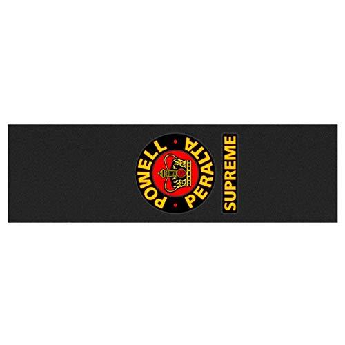 パウエル / SUPREME GRIP TAPE (BLACK)
