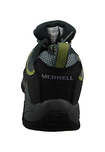 Merrell RIDGEPASS LOW GORE-TEX ® Trekkingschuhe Herren Granite/Moss