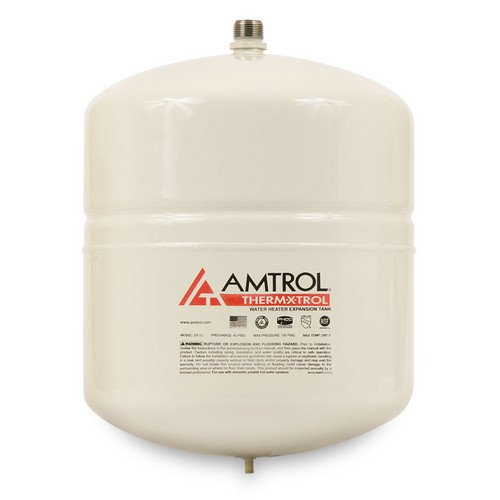 AMTROL ST-30V Thermal Expansion Tank (Thermal Expansion Valve Control)