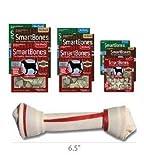 Smart Bone Peanut Butter Large Bone 3pk By BND, My Pet Supplies