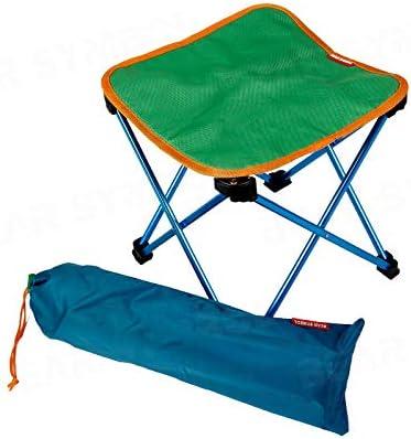 Silla de Playa Portable Ligero Que acampa Que Camina la Silla ...