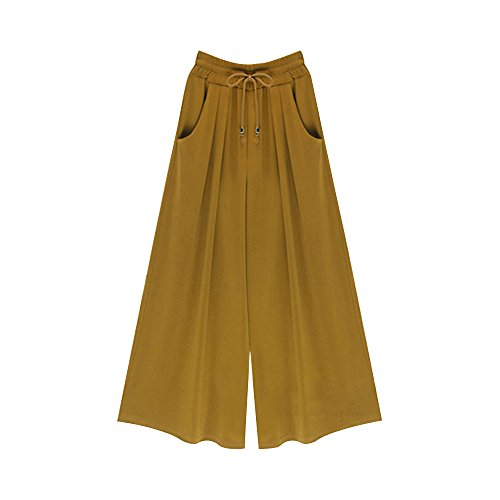 3/4 length dress trousers - 7