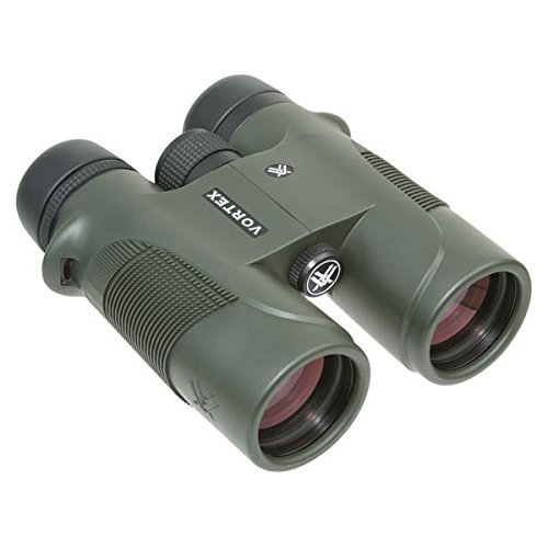 Vortex Optics Diamondback 10x42 Roof Prism Binocular Review 1