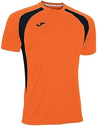 Joma 100014 - Camiseta de equipación de Manga Corta para Hombre ...