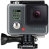 GoPro HERO - Videocámara deportiva (5 Mp, sumergible hasta 40 m)