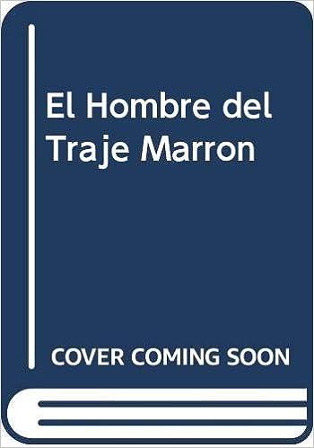 El Hombre del Traje Marron: Amazon.es: Agatha Christie: Libros