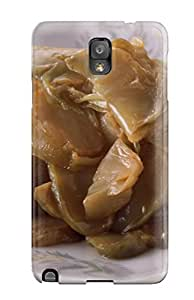 New Chinese Food Tpu Cover Case For Galaxy Note 3