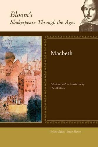 Macbeth (Bloom's Shakespeare Through the Ages)