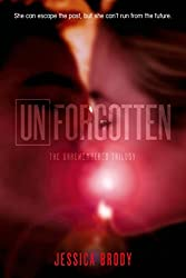 Unforgotten (The Unremembered Trilogy)