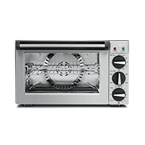 Waring CO900B Professional 8/9-Cubic-Foot Convection Oven (Renewed)