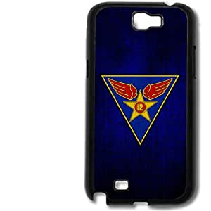 Samsung Galaxy S 4 case - U.S. 12th Air Force, plaque (patch)