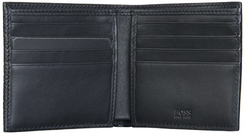 Men's cm H 8 B BOSS Traveller x 1x1x1 Wallet Schwarz Cc T Black q8PtF