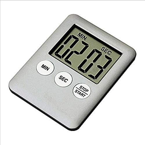 Shower timer dretec Digital kitchen timer Magnetic backi... Water proof timer