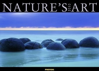 NATURE'S ART Kalender 2010